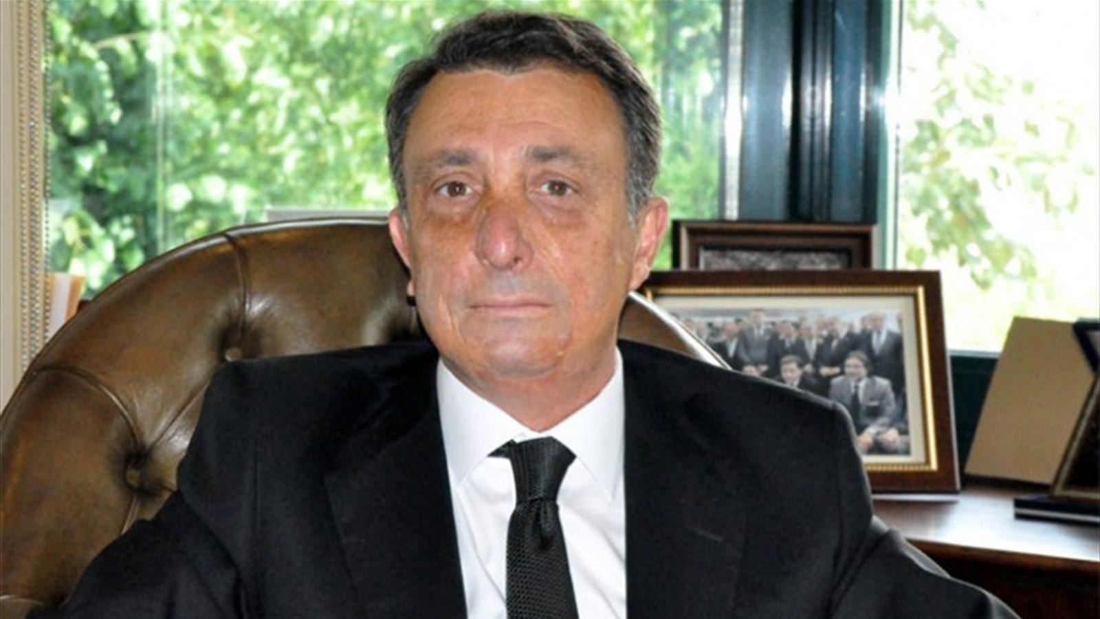 """""""Hakkımı helal etmediğim kişi Fikret Orman"""""""