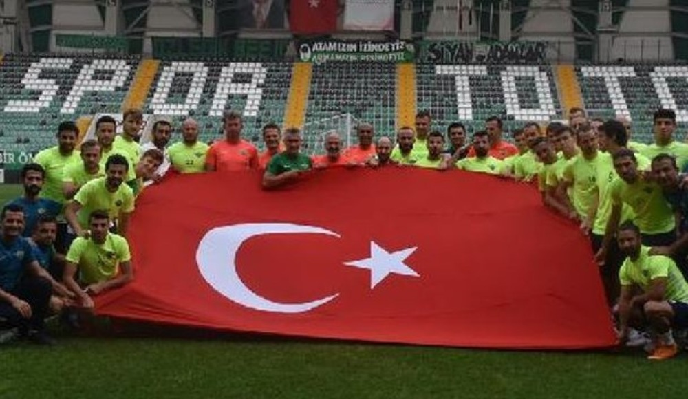 Akhisarspor - Eskişehirspor (Canlı Skor)