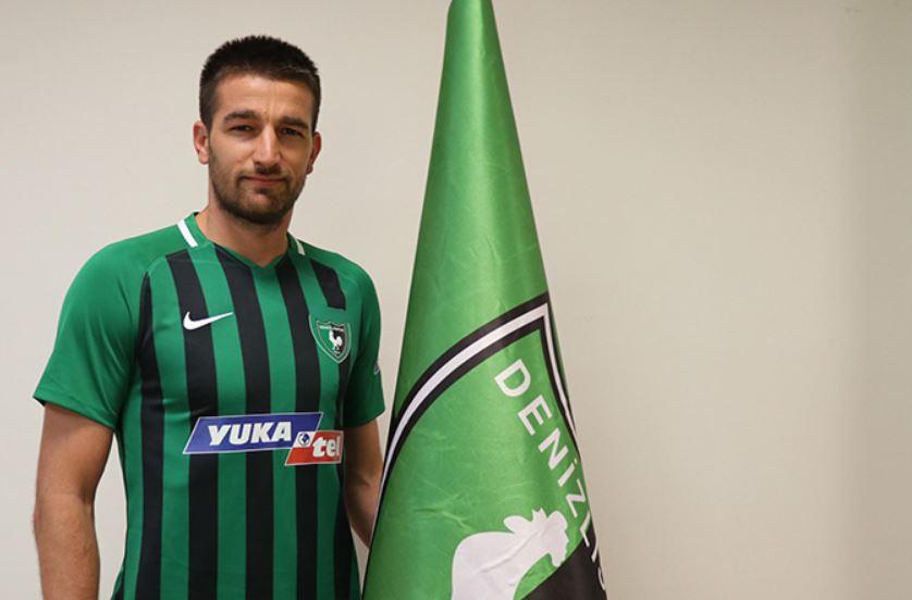 "Tolgahan Acar: ""Sivas'ta da sonradan oynadım ama formayı aldım"""