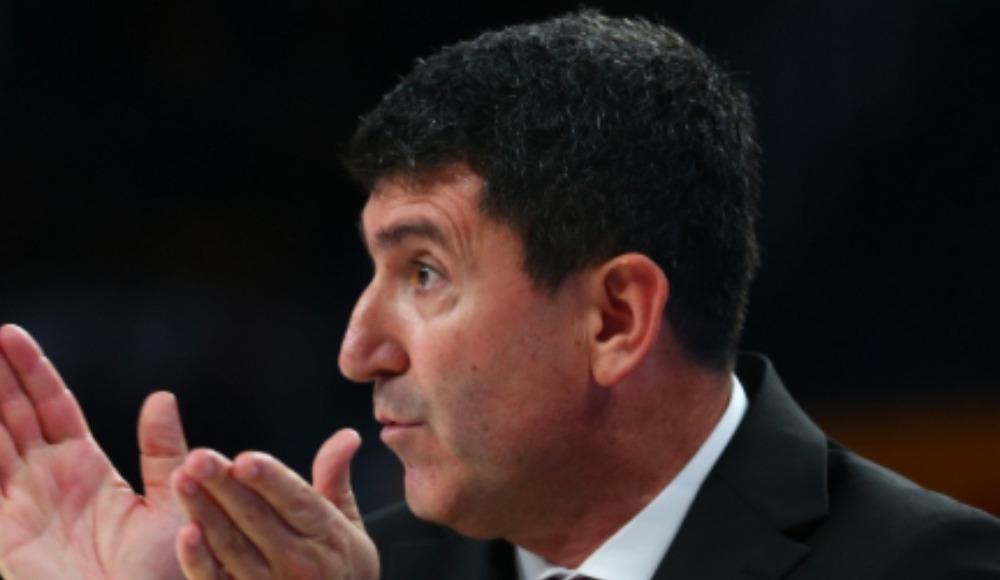 """Ertuğrul Erdoğan: """"Basketbol Afyon'a çok yakışıyor"""""""