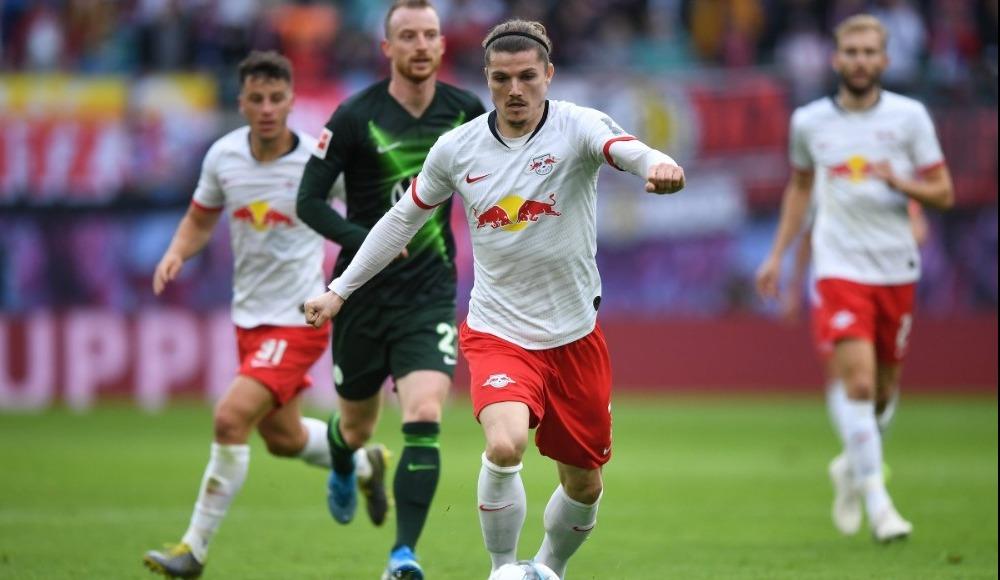 Leipzig üstünlüğünü koruyamadı: 1-1!