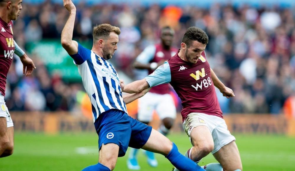 Aston Villa 90'da güldü! 2-1