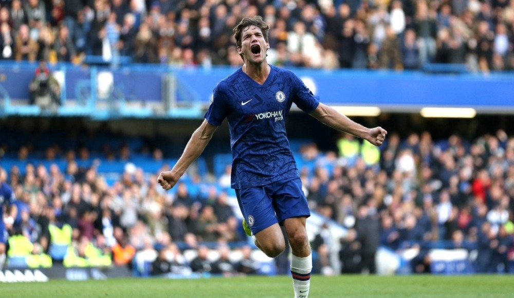 Chelsea zor da olsa kazandı: 1-0!