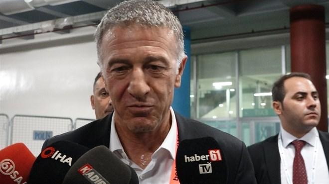 Trabzonspor'un yeni teknik direktörü kim olacak?