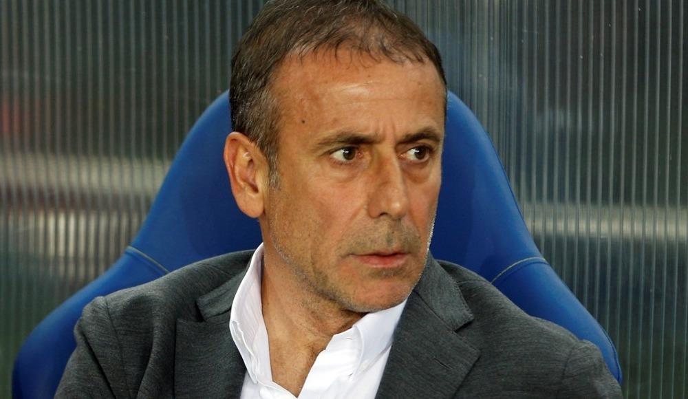 """Abdullah Avcı: """"5 yıllık sözleşmemi yırttım geldim"""""""