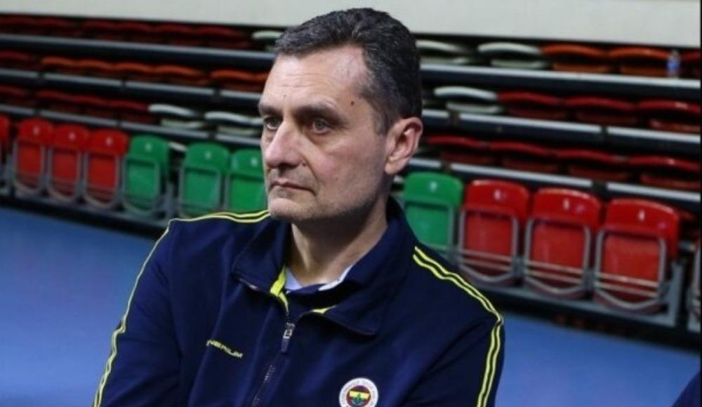 Zoran Terzic'ten Eda Erdem açıklaması!