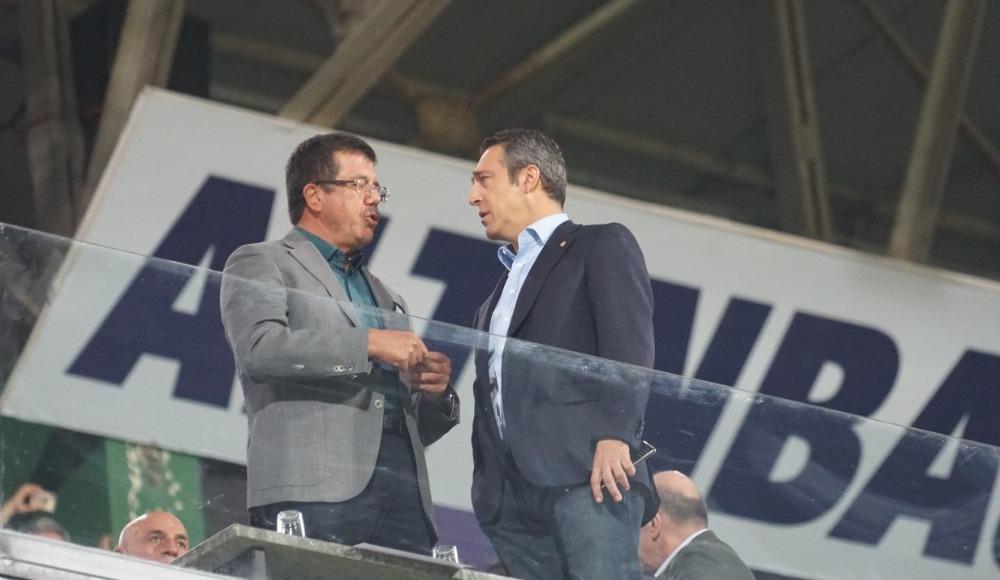 """Ali Koç: """"Önemli olan kazanmaktı"""""""