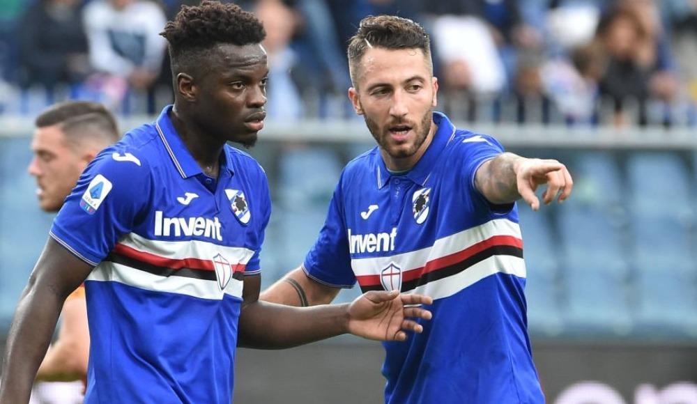 İtalyan futbolunda bir ırkçılık vakası daha