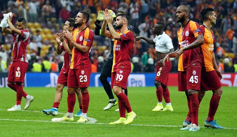 Galatasaray - Real Madrid (Canlı Anlatım)