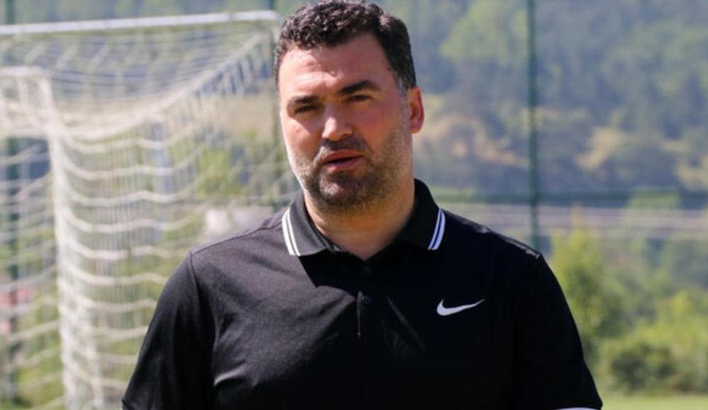 """Hakan Ünsal: """"Şampiyonlar Ligi'ni kazanırdık"""""""