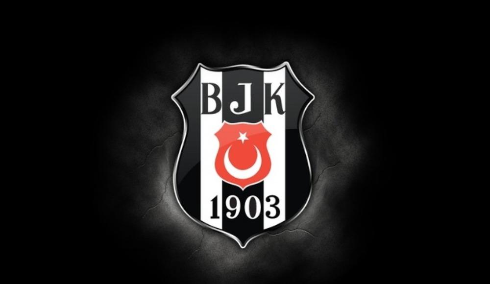 Beşiktaş'a şok! İki oyuncu...