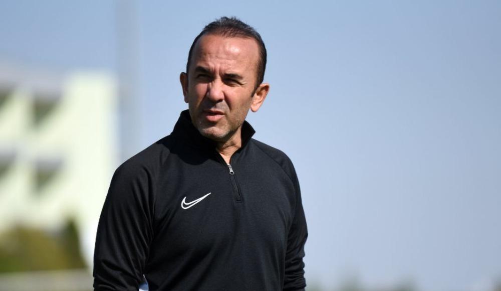 """Mehmet Özdilek: """"Denizlispor'un önü açık"""""""