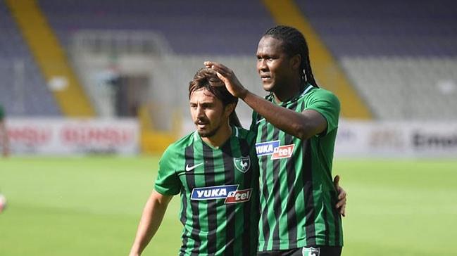 """Mehmet Özdilek: """"Rodallega'nın Beşiktaş maçına yetişmesini umuyoruz"""""""