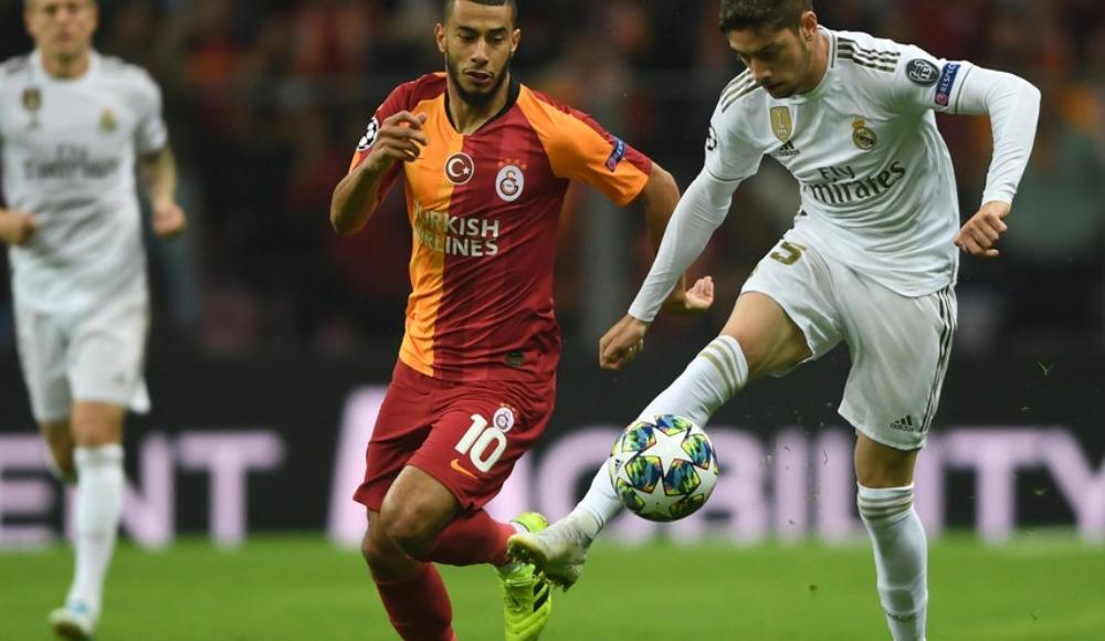 Sadece Galatasaray kaldı! Kötü istatistik...
