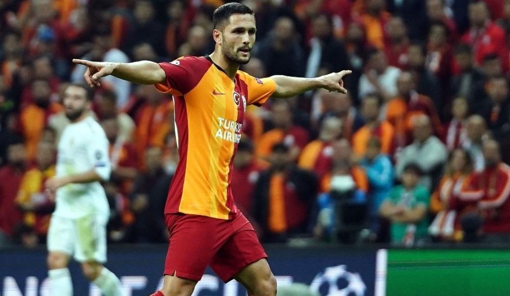 """Andone: """"Biz Galatasarayız ve büyük bir kulübüz bizde pes etmek yok"""""""