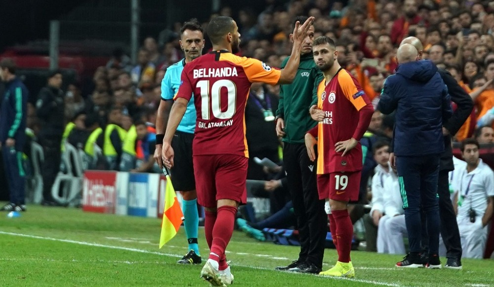 """Cem Kınay: """"Galatasaray bu işten zararlı çıkmamalı"""""""
