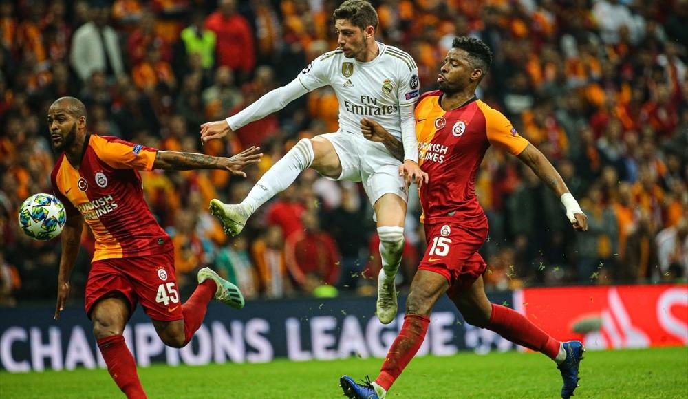 Donk, Beşiktaş maçında oynamayacak!