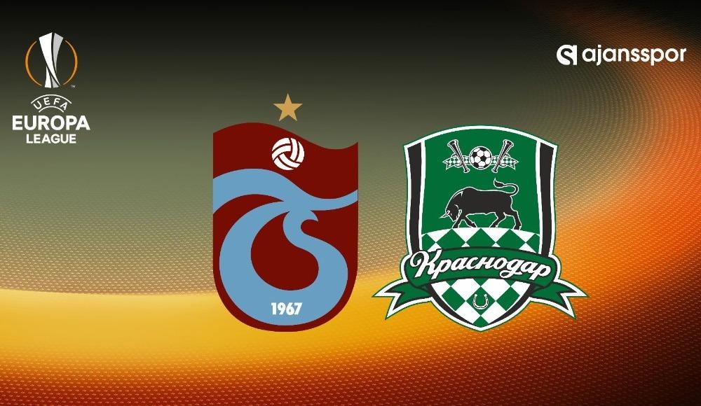 Trabzonspor - Krasnodar (Justin TV Net Spor Jest yayın)