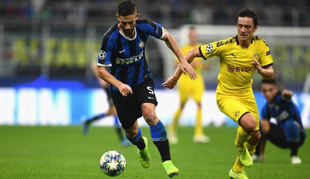 Borussia Dortmund - Inter maçını hangi kanal yayınlayacak belli oldu