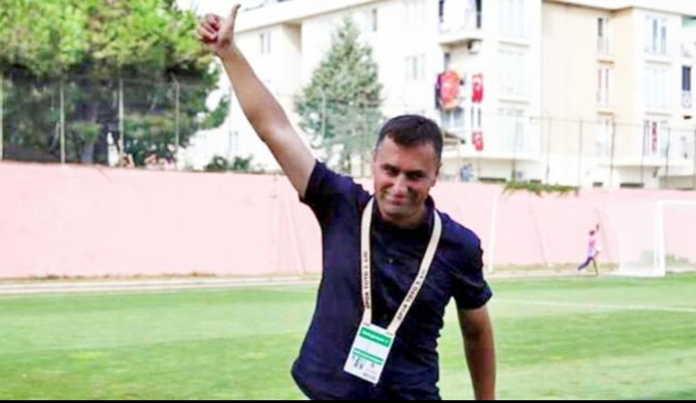 Kocaelispor'dan Bülent Akan hamlesi
