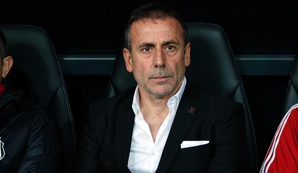 Abdullah Avcı'dan istifa açıklaması!
