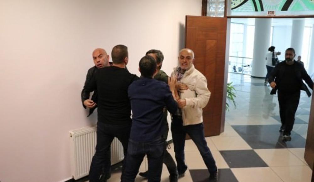 Denizlispor'un eski başkanı serbest kaldı