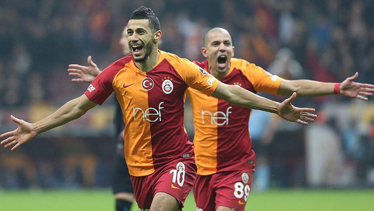 """Levent Nazifoğlu: """"Belhanda ve Feghouli özel oyuncular"""""""