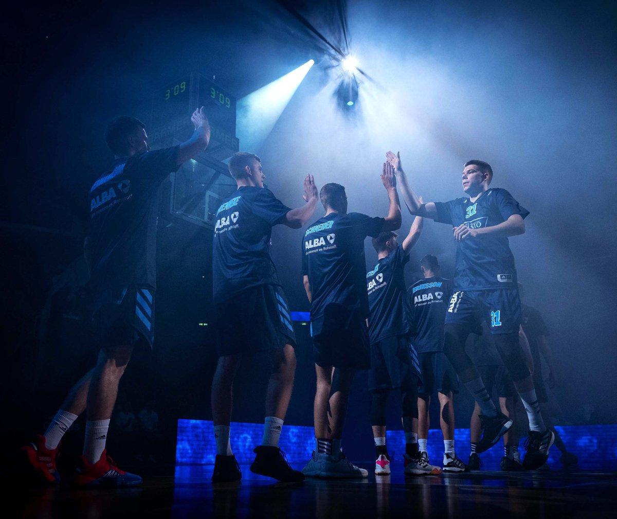 ALBA Berlin - CSKA Moskova maçını yayınlayacak kanal