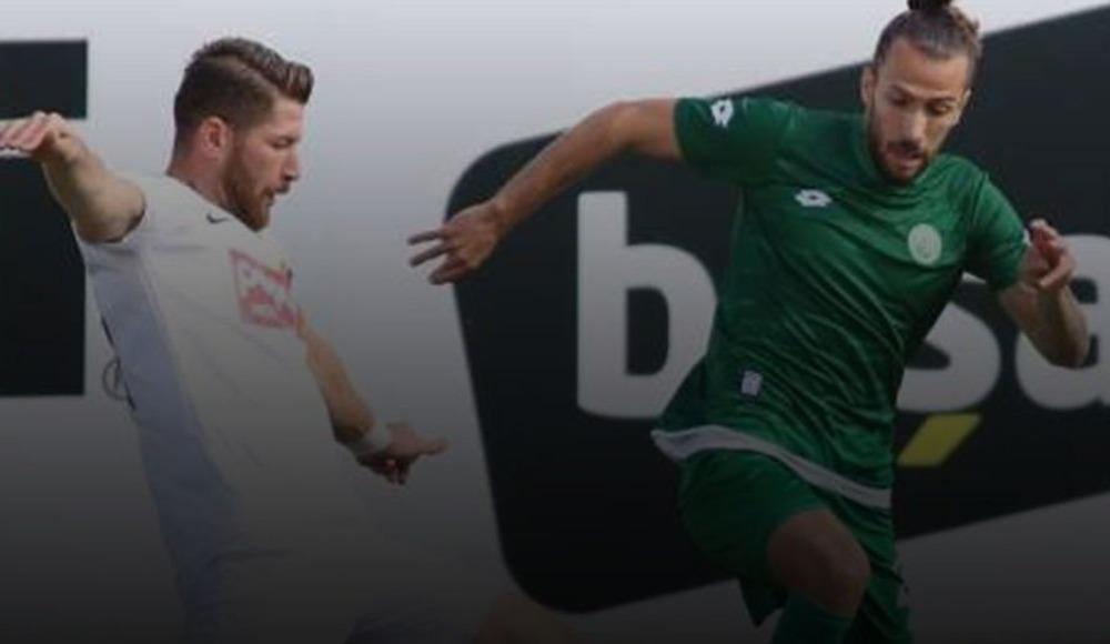 Sivas Belediyespor sahasında Eyüpspor'u 2-0 yendi