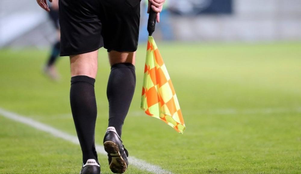 Hakemlerden protesto! Maçlar iptal edildi...