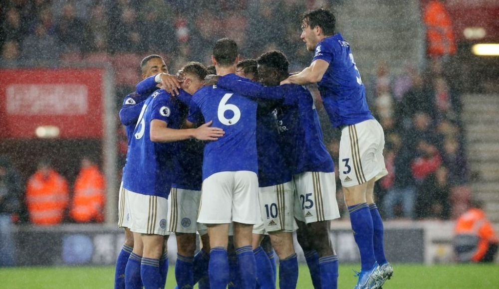 Leicester City - West Ham United (Canlı Skor)
