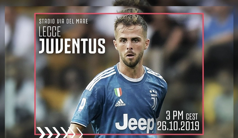 Lecce - Juventus (Canlı Skor)