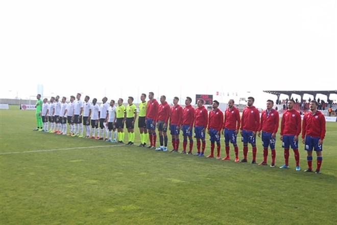 Ümraniyespor, sahasında Altınordu'yu 4-0 mağlup etti