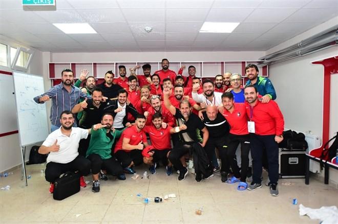 Uşakspor'da Teknik Direktör Tolga Doğantez istifa etti