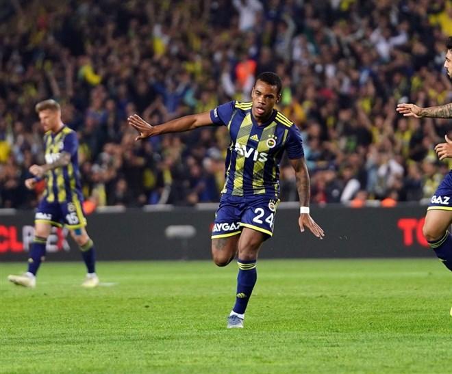 Rodrigues galibiyette önemli rol oynadı