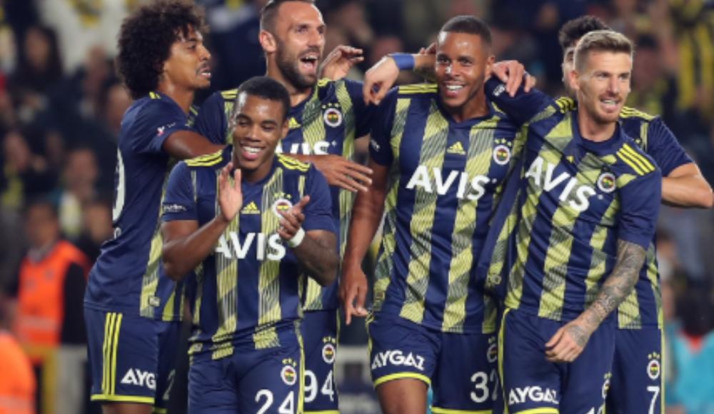 """Zanka: """"Mutluyuz, 5 gollü galibiyet elde ettik"""""""