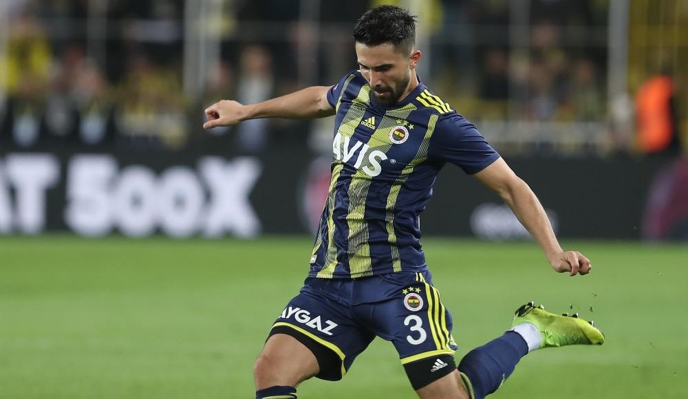 Gaziantep FK - Fenerbahçe maçı öncesi sakatlar, cezalılar kimler?