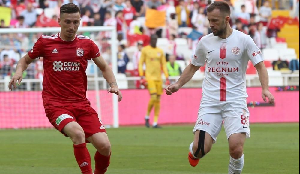 Sivasspor  (6,0 korner ortalaması)