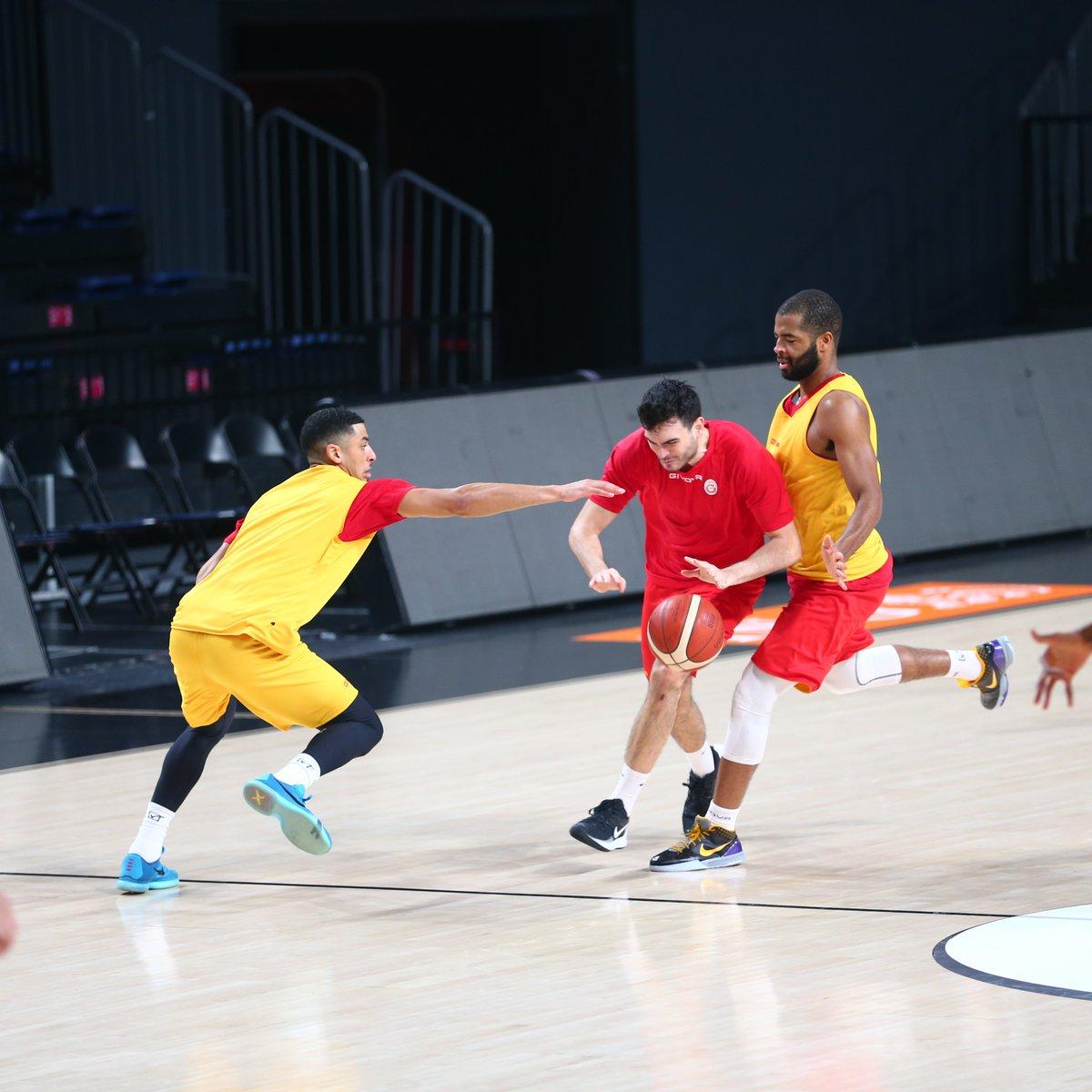 Galatasaray, EWE Baskets'e onu olacak