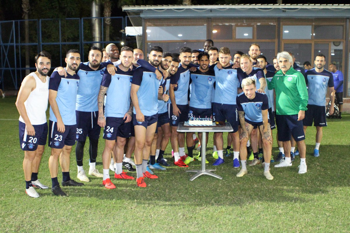 Adana Demirspor - Fatih Karagümrük maçını hangi kanal yayınlayacak belli oldu