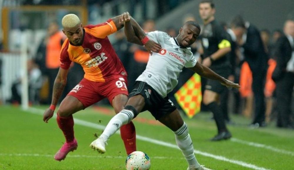 Galatasaray'dan tarihi performans! Son 30 sezonun...