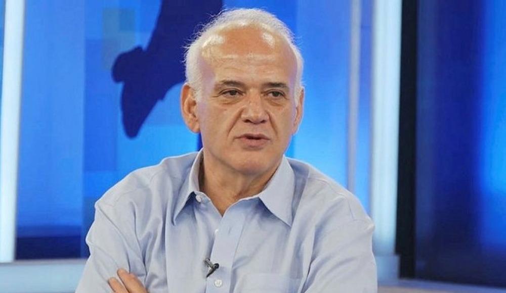 Ahmet Çakar'dan flaş sözler! 'Fatih Terim'e soruyorum..'