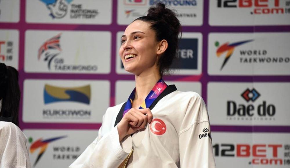 """İrem Yaman: """"Tek eksiğim Olimpiyat madalyası"""""""