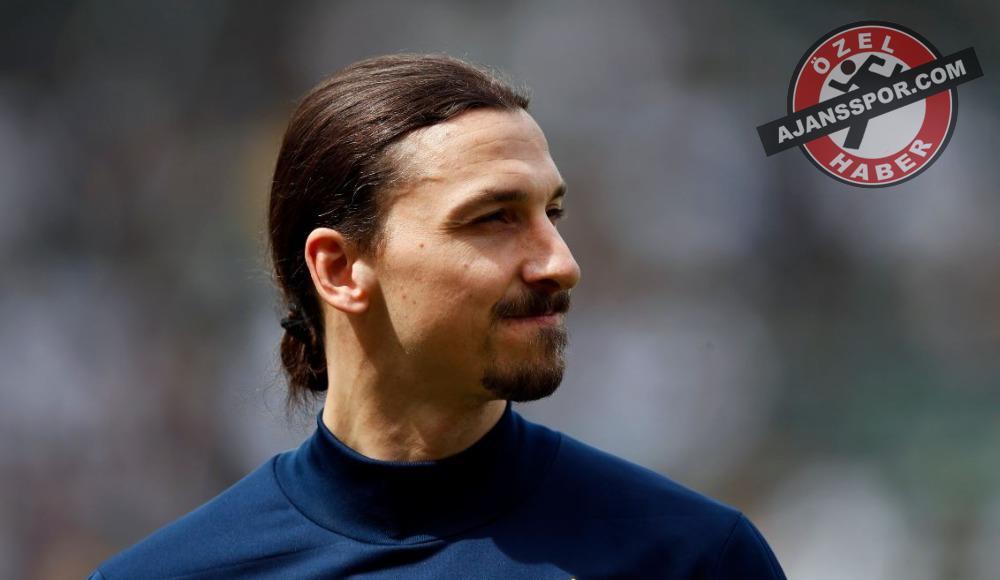 Zlatan Ibrahimovic'in kuzeni Radyospor'a konuştu! Yeni takımı...