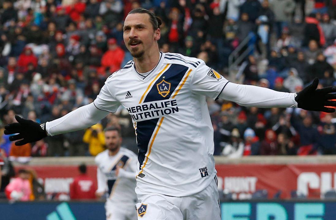"""Selman Yalçın: """"Zlatan MLS'ten ayrılabilir. İtalya'yı çok seviyor"""""""
