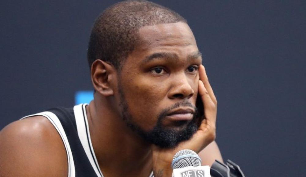 """Kevin Durant: """"Son yılımda Barcelona'da oynamak isterdim"""""""