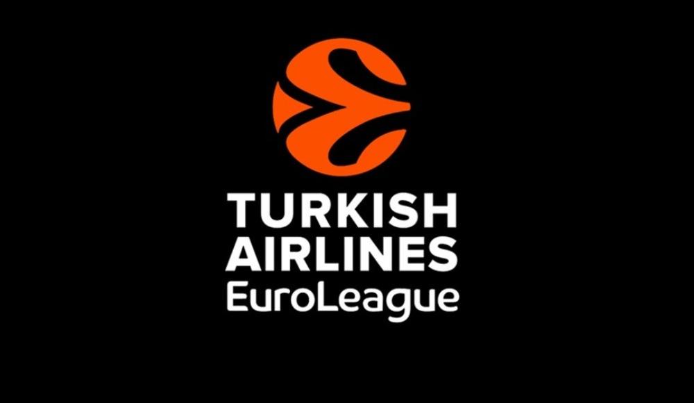 THY Euroleague'de haftanın programı belli oldu