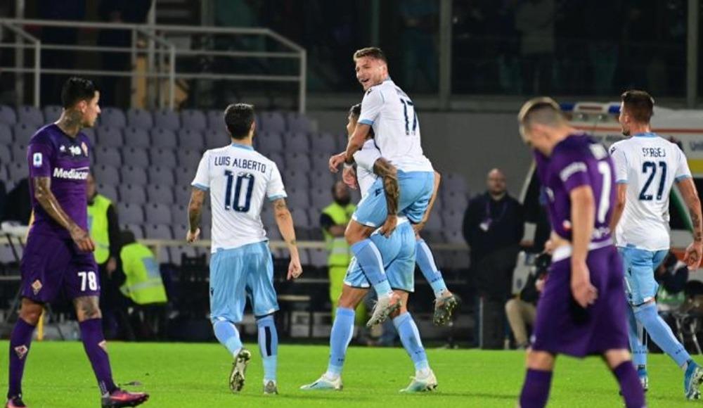 Lazio - Torino (Canlı Skor)