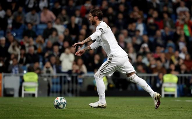 Real Madrid sahasında farklı kazandı! 5-0