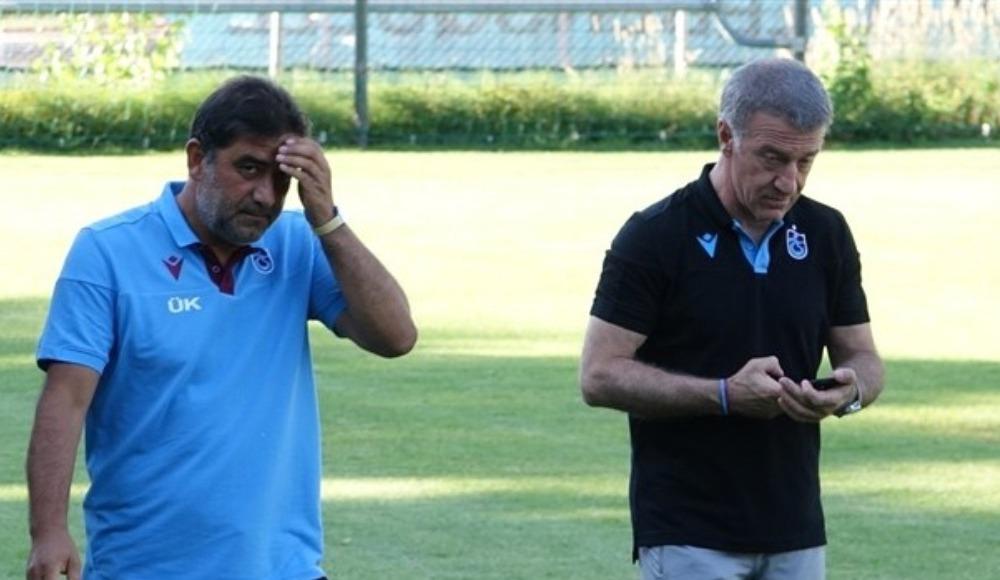 Trabzonspor'da 'Başkanlık' istişaresi